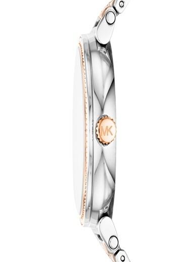 Michael Kors Mk3880 Kadın Kol Saati Renkli